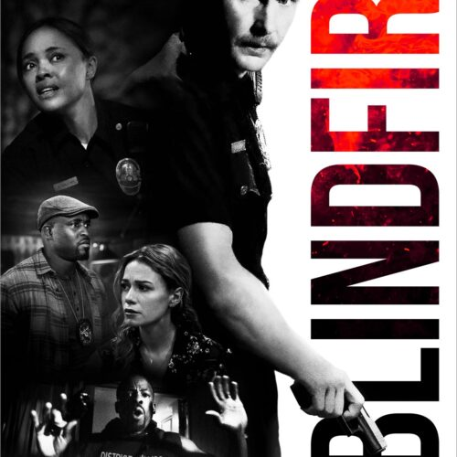 Blindfire Full Movie