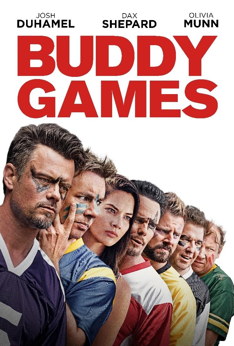 Buddy Games 2020 Full Movie