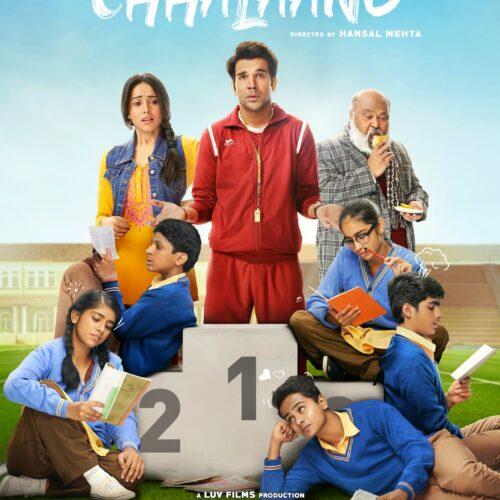 Chhalaang 2020 Full Movie