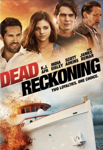 Dead Reckoning 2020 Full Movie
