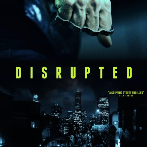 Disrupted 2020 Full Movie