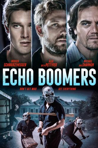 Echo Boomers full movie