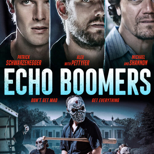 Echo Boomers full movie