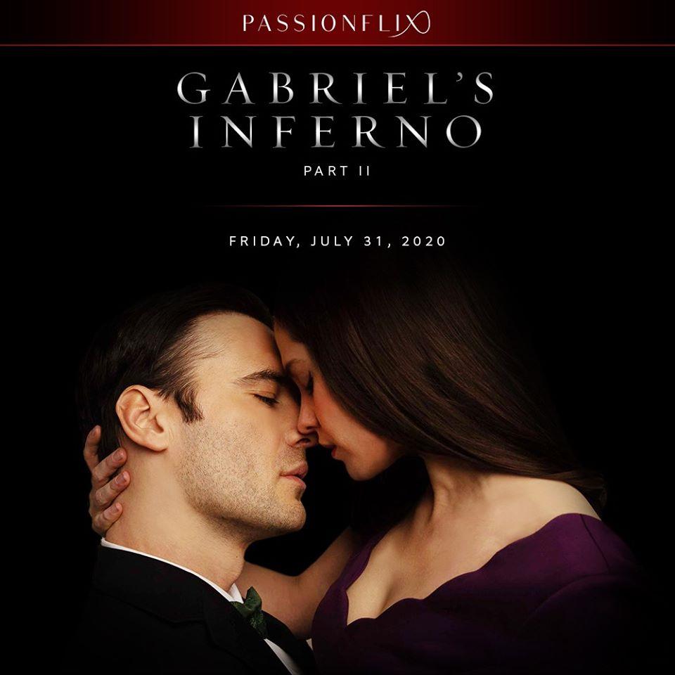 Gabriel's Inferno Part 3 (2020) Full Movie