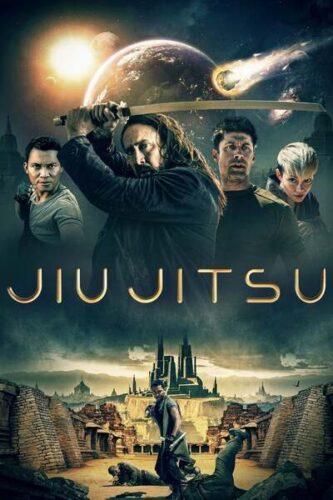 Jiu Jitsu 2020 Movie