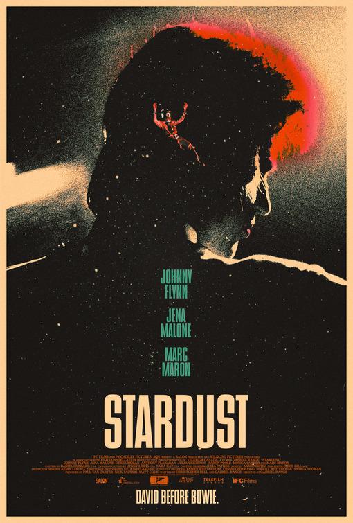 Stardust 2020 Full Movie