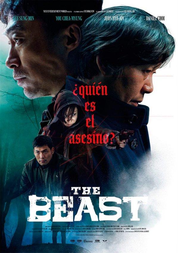 The Beast 2020 Full Movie