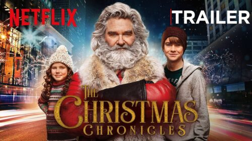 The Christmas Chronicles 2 full movies