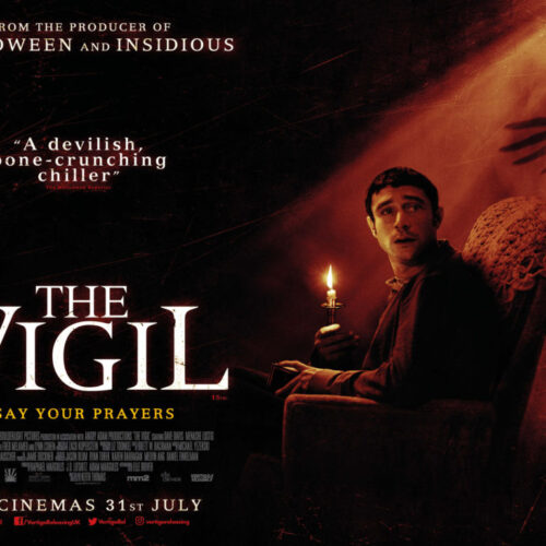 The Vigil 2020 Full Movie