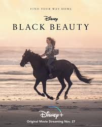 Black Beauty 2020 Full Movie