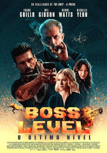 Boss Level 2021 Full Movie