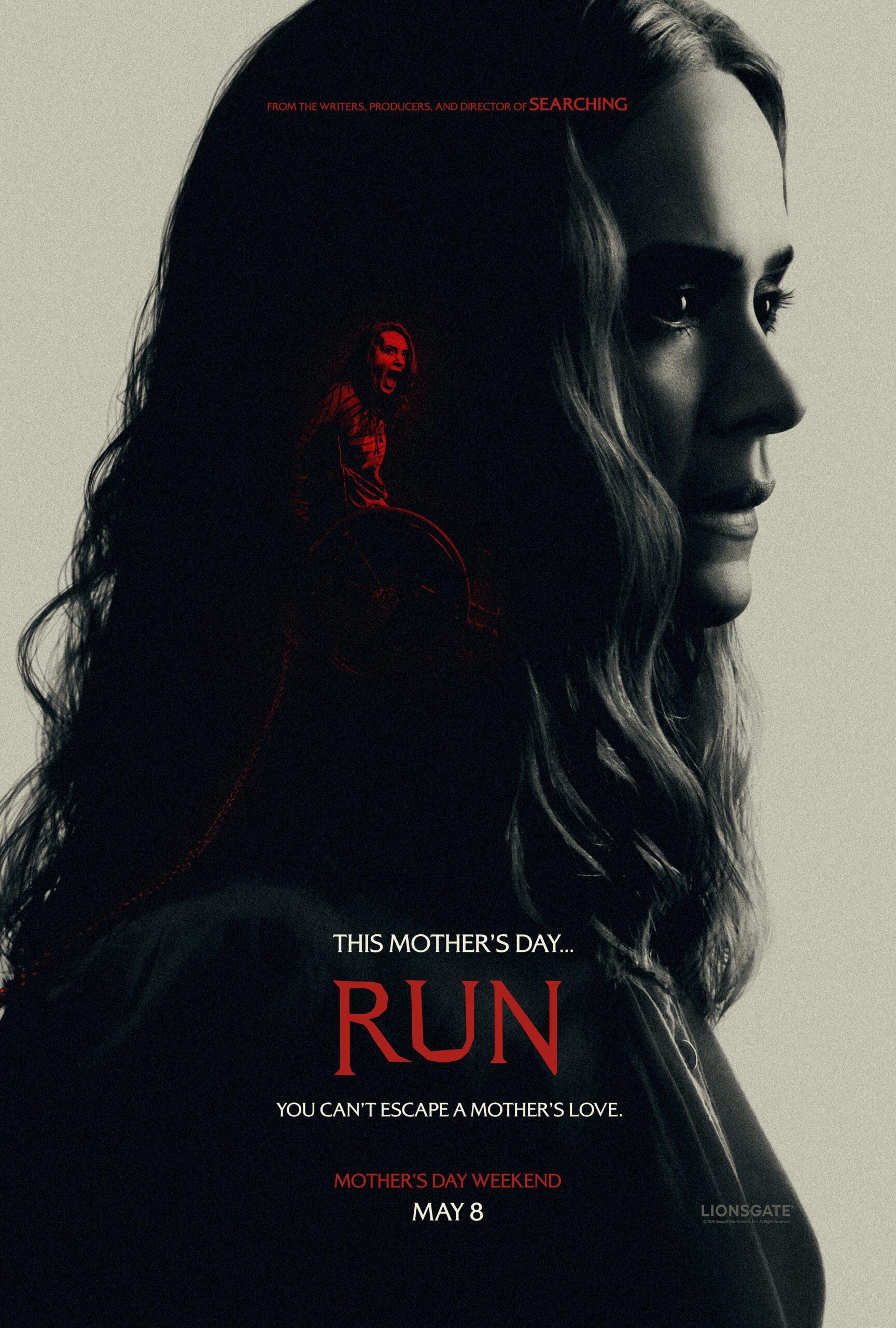 Run 2020 Full Movie
