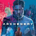 Archenemy 2020 Full Movie