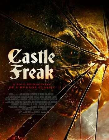 Castle Freak 2020 Full Movie