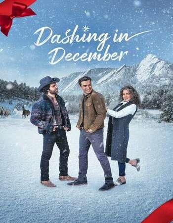 Dashing In December 2020 Full Movie