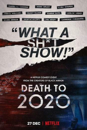 Death To 2020 Full Movie