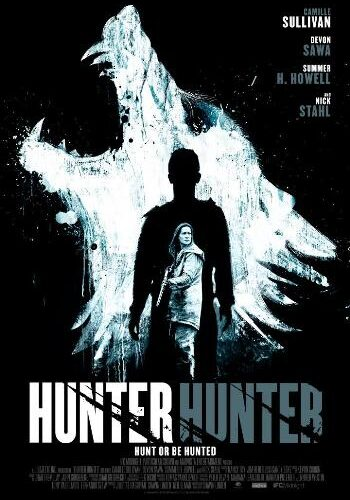 Hunter Hunter 2020 Full Movie