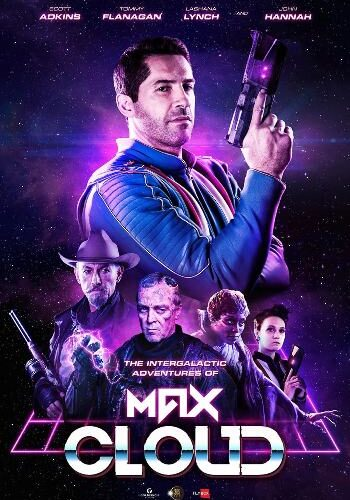 Max Cloud 2020 Full Movie