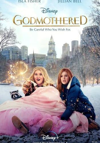 Godmothered 2020 Full Movie Download