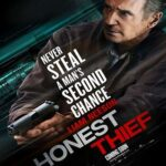 Honest Thief 2020 Full Movie