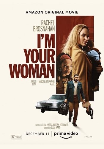 Im Your Woman 2020 Full Movie
