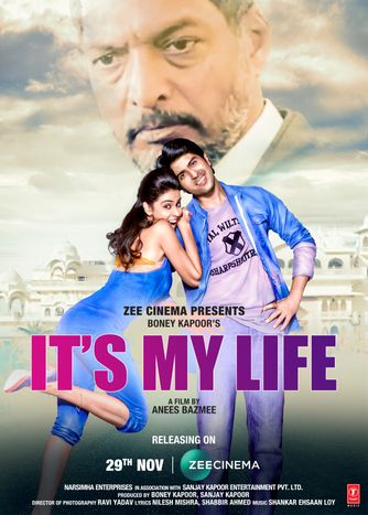 It's My Life 2020 India movie free download
