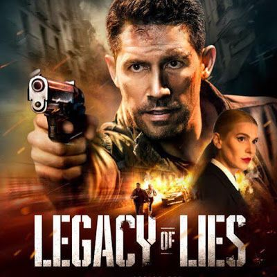 Legacy of Lies 2020 Full Movie