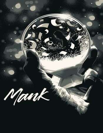 Mank 2020 Full Movie