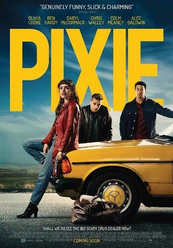 Pixie 2020 Full Movie