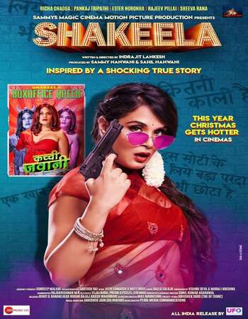Shakeela 2020 Full Hindi Movie