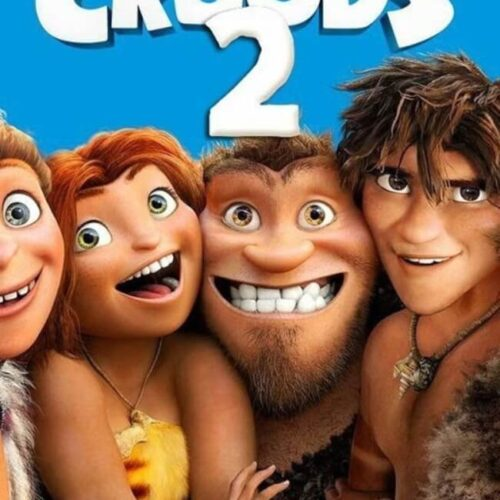 The Croods 2: A New Age 2020 Full Movie