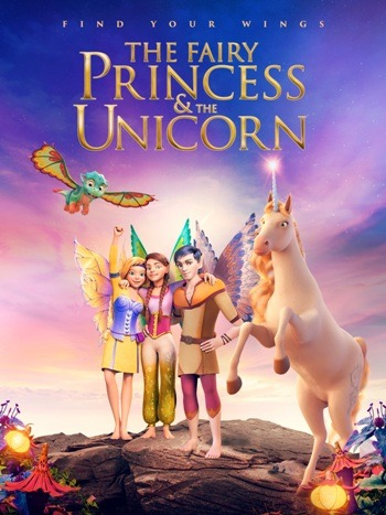 The Fairy Princess 2020 Full Movie Download