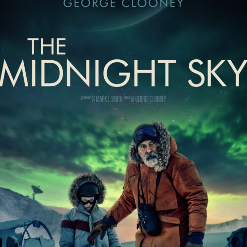 The Midnight Sky 2020