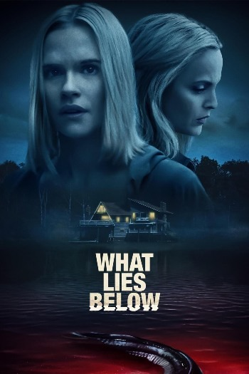 What Lies Below 2020 Full Movie