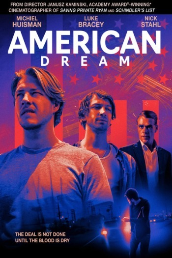 American Dream 2021 Full Movie