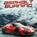 Asphalt Burning 2020 full movie