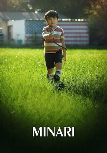 Minari 2020 full movie
