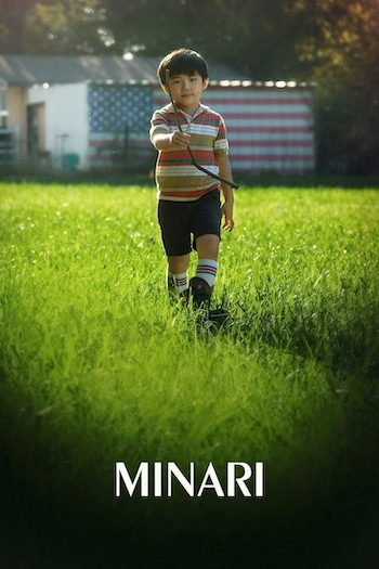Minari 2020 Full Korean Movie