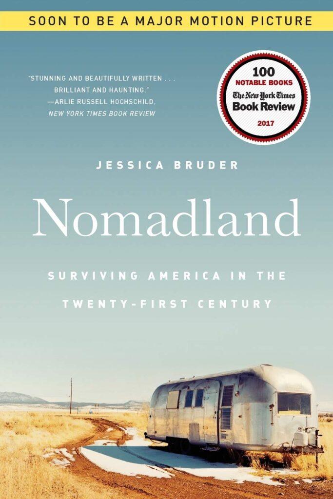Nomadland 2020 Full Movie