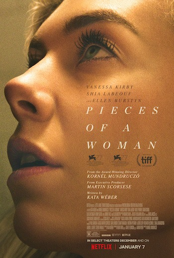 Pieces Of A Woman 2021 Full Movie