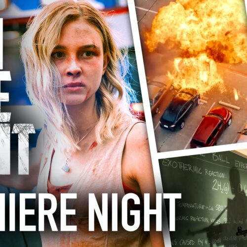 Run Hide Fight 2021 full movie