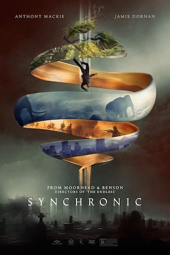 Synchronic 2019 Full Movie