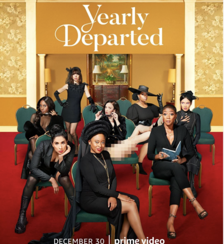 Yearly Departed 2020 Full Movie