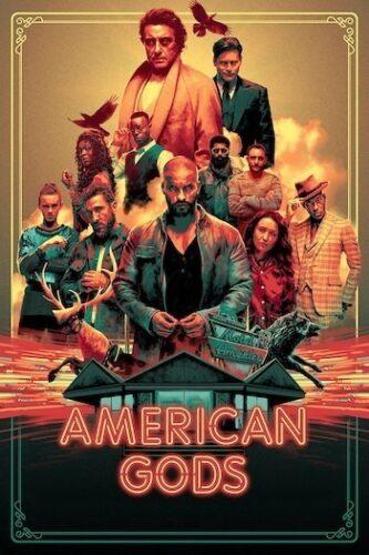 American Gods Season 3 Episode 3 3