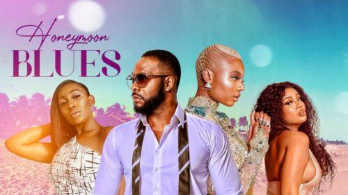 Honeymoon Blues – Nollywood Movie