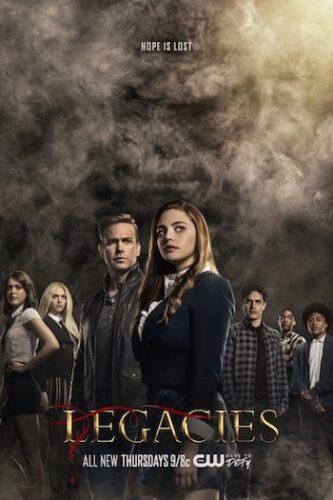 Legacies Season 3 (S03 E01) 9