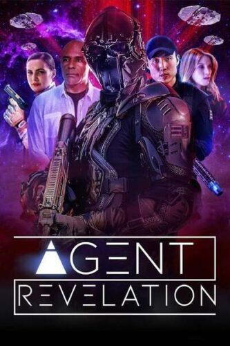Agent Revelation 2021 Full Movie 2