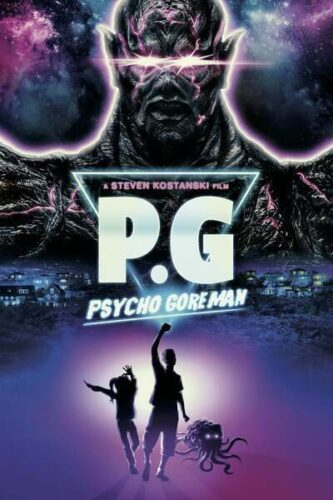 Psycho Goreman 2021 Full Movie 3