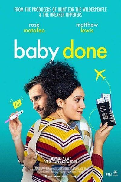 Baby Done 2020 Full Movie