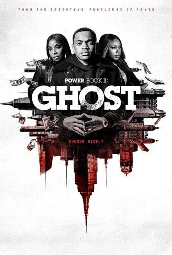 Power Book II: Ghost Season 1